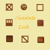 Chocolate Link Game icon