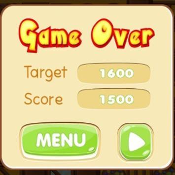 Chocolate Link Game apk screenshot