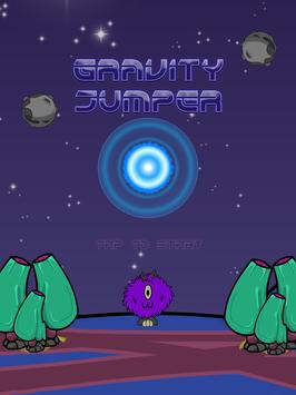 Ragooo - Gravity Jumper apk screenshot
