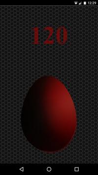 Crack the Dark Soul Egg poster