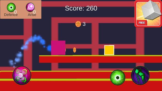 Box Runner Free screenshot 2