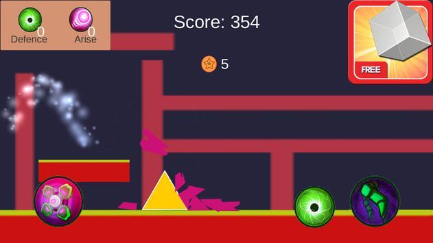 Box Runner Free screenshot 5