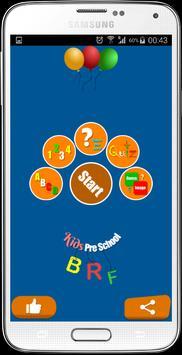 Preschool 123 ABC For Kids apk screenshot