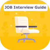 Job Interview Guide icon