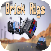 Brick Rigs icon