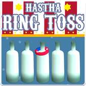 Hastha Ring Toss icon