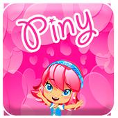 Pinyy Aventures icon