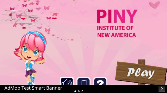 Pinyy Aventures poster