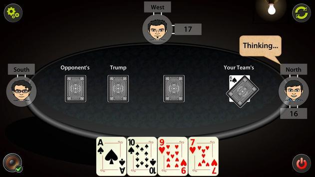 29 Card Game screenshot 11