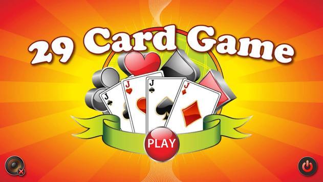 29 Card Game screenshot 14