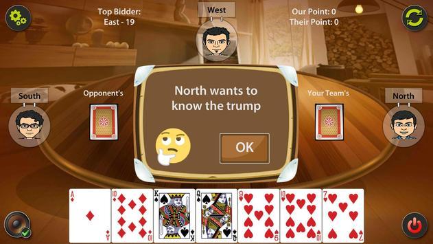 29 Card Game screenshot 17