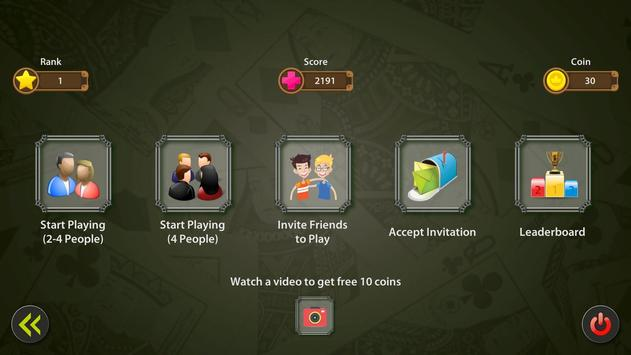29 Card Game screenshot 19
