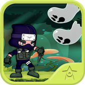 Call of Ninja: Adventure Time icon
