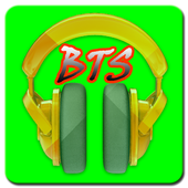 B-T-S All Songs icon