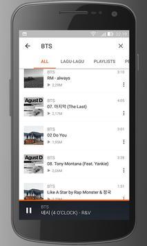 B-T-S All Songs screenshot 6