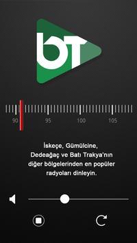 Batı Trakya Radyoları screenshot 1