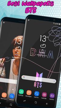 BTS Wallpapers HD screenshot 4