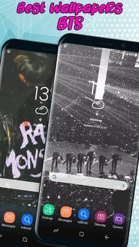 BTS Wallpapers HD screenshot 1