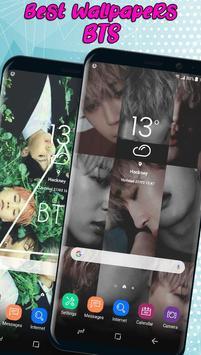 BTS Wallpapers HD screenshot 3