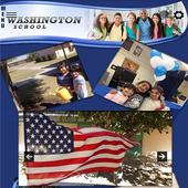 BT Washington School icon
