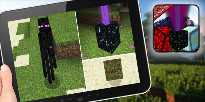 Unobtainable Items Addon for Minecraft PE poster
