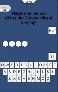 Kelime Oyunu screenshot 1