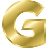 高登刷單字 icon