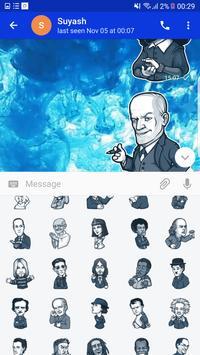BUZZ MESSENGER screenshot 8