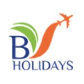 BVHolidays icon