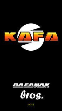 Kafaa poster