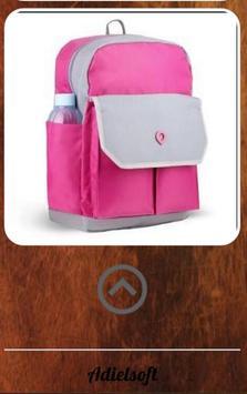 Backpack Design Ideas screenshot 5