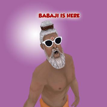 Babaji Thullu apk screenshot
