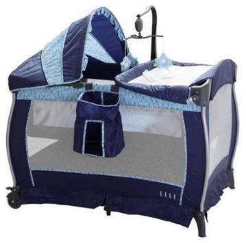 Design Bed Baby screenshot 1