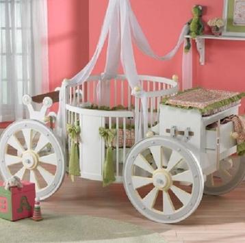 Design Bed Baby screenshot 2
