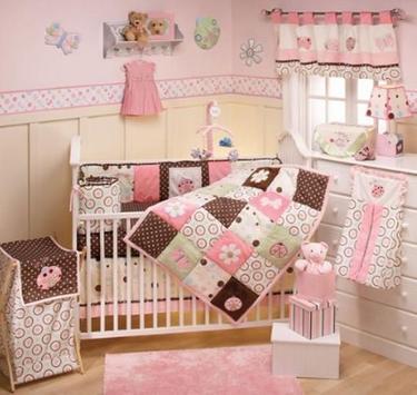 Design Bed Baby screenshot 3
