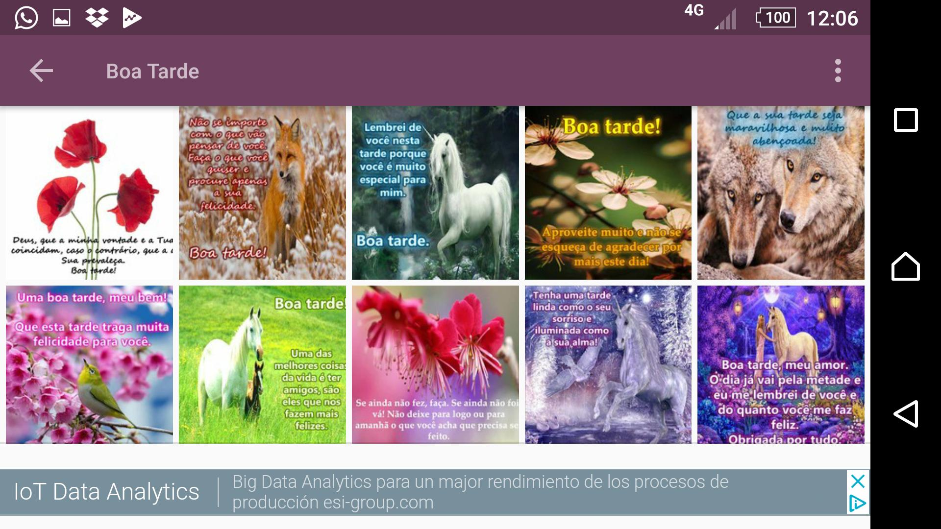 Boa Tarde Imagens E Frases For Android Apk Download