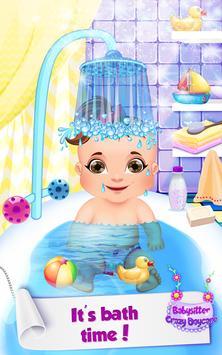 Babysitter Crazy Daycare Games - Nanny Mania screenshot 12