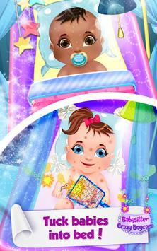 Babysitter Crazy Daycare Games - Nanny Mania screenshot 13