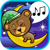 Baby Bear Music for Children icon