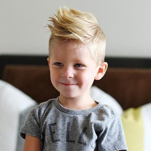 Baby Boy Hair Style For Android Apk Download