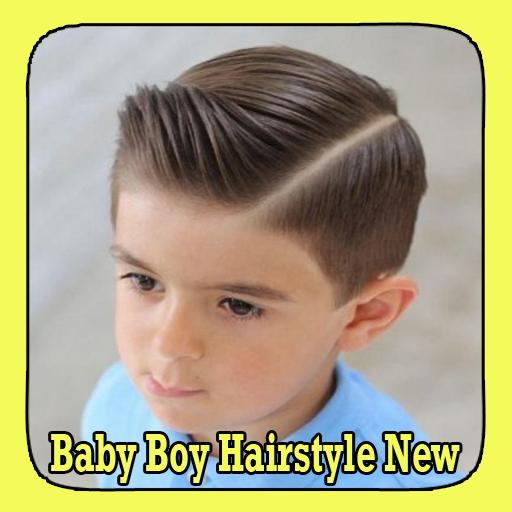 Baby Boy Hairstyle New For Android Apk Download