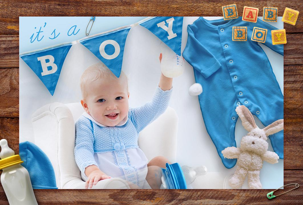 Baby Boy Photo Frames For Android Apk Download