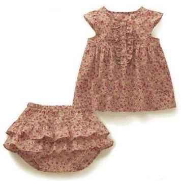 Baby Clothes Design apk screenshot