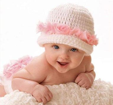 Baby Crochet Hat screenshot 5