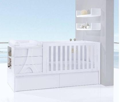 Las cunas de bebé Diseño lindo Descarga APK - Gratis Casa y hogar ...