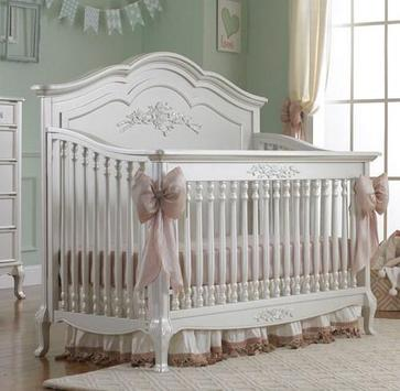 Baby Cribs Design screenshot 5