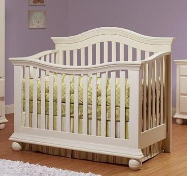 Baby Cribs Design screenshot 9