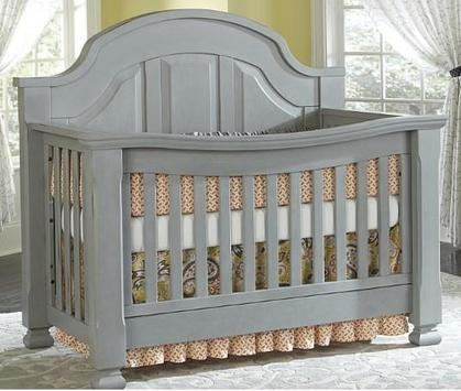 Baby Cribs Design poster