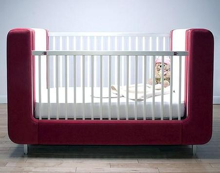 Baby Cribs Design screenshot 13