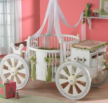 Baby Cribs Design screenshot 12